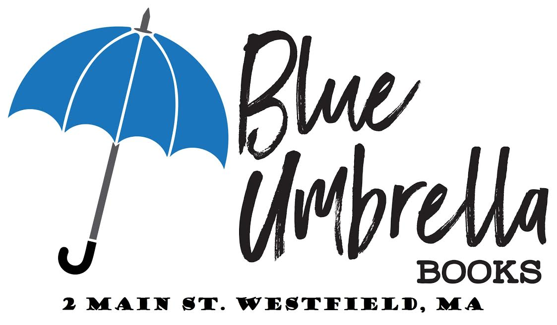 blue umbrella logo